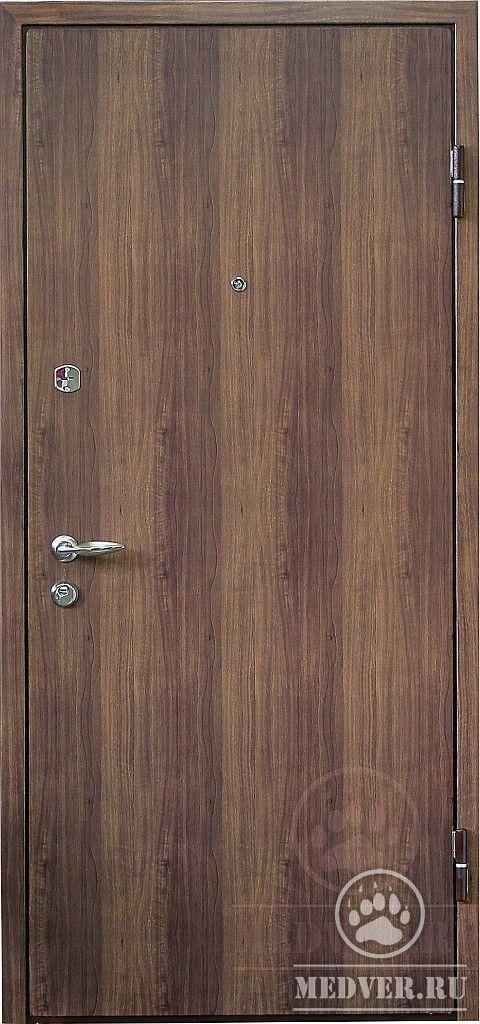 Что такое двери с терморазрывом