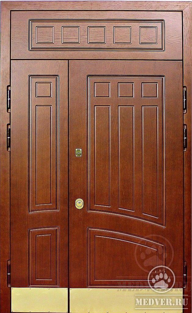 Варианты теплоизоляции для входных дверей в частном доме