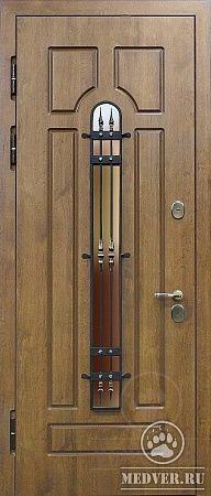 Из каких материалов лучше покупать металлическую дверь?