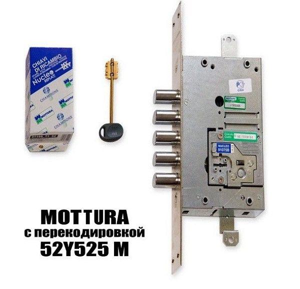 Сравнить mottura 52y515 и 52y525