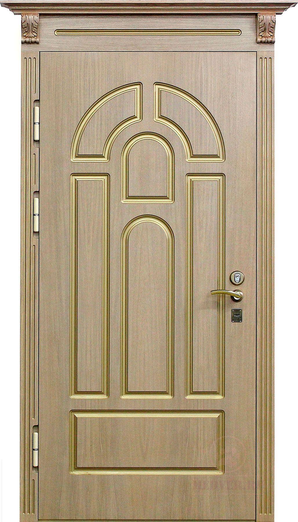 Как выбрать входные двери: варианты дизайна для домов и квартир