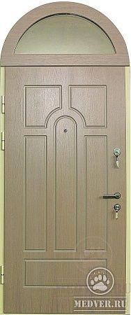 Почему металлические двери с терморазрывом выгоднее, чем утепление деревянных